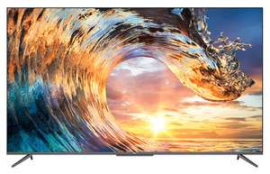 "[Краснодар] Телевизор TCL 50P717 50"", Ultra HD 4K, Smart TV"