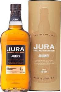 Виски Jura Journey 0.7л