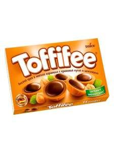 Конфеты Toffifee, 125 г