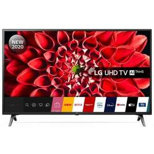 "4K UHD Телевизор LG 70UN71006LA 70"" Smart TV + 10% возврат баллами"