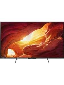 "Телевизор Sony KD-49XH8596 49"", UHD, Smart TV, Wi-Fi, DVB-T2/C/S2"