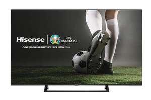 "4K UHD Телевизор Hisense 50A7300F 50"" Smart TV"