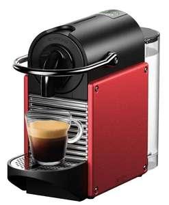 Кофемашина капсульная Delonghi EN124.R