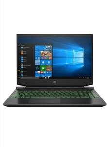 "Ноутбук HP Pavilion Gaming 15-ec1010ur (Ryzen 5-4600H/8Gb/1Tb+SSD128Gb/15.6""FHD/NV GTX 1050 3Gb/Win10)"