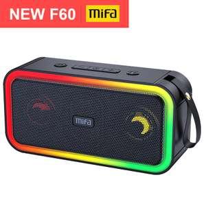 Mifa F60 40 Вт Bluetooth динамик