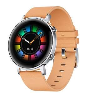 Смарт часы Huawei Watch GT 2 Diana-B19V Brown
