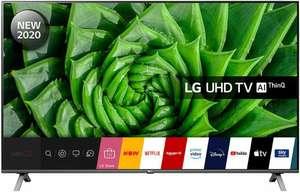 "Телевизор LG 55UN80006 55"", 4K, Smart"