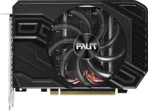 Видеокарта Palit StormX GTX1660 Super Storm X