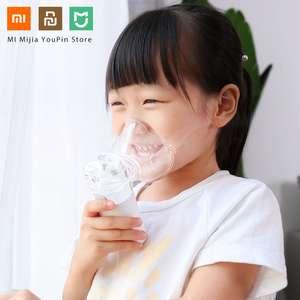 Ультразвуковой небулайзер (ингалятор) Xiaomi за 29.99$ (скидка для фанатов)