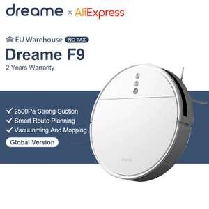 Dreame F9 робот - пылесос 2500Pa