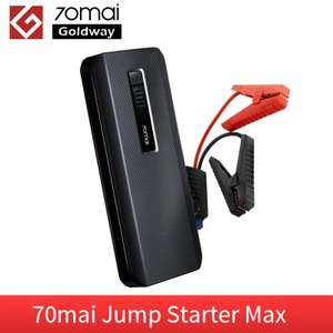 Пусковое устройство Xiaomi 70mai Jump Starter Max