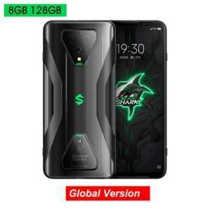 Игровой смартфон Xiaomi Black Shark 3 8+128 Гб