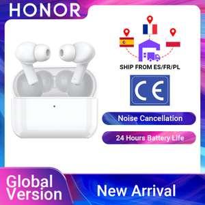 Распродажа наушников Honor (напр. Earbuds X1)