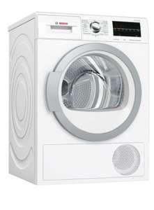 Сушильная машина Bosch Serie   6 WTW85469OE