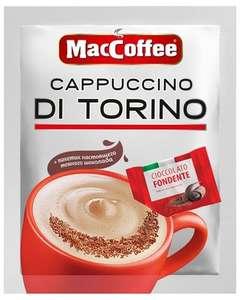 Кофе MacCoffee растворимый в пакетиках 20 шт 510гр Cappucchino Di Torino