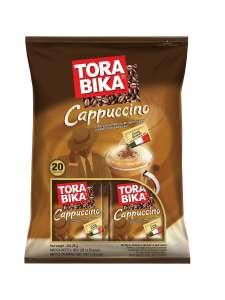 Кофе растворимый Torabika 20 шт
