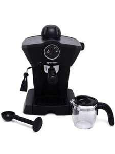 Кофеварка KITFORT КТ-706, эспрессо
