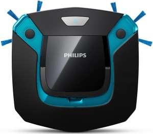 Робот-пылесос Philips SmartPro Easy