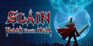 [Nintendo Switch] Slain: Back From Hell