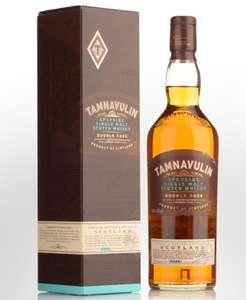 Виски односолодовый Tamnavulin 0,7 л