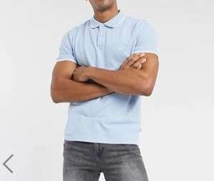 Мужская футболка-поло Wrangler (размеры M - XXL)