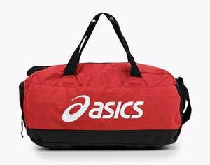 Спортивная сумка ASICS SPORTS BAG S