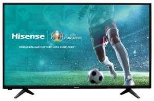 """Телевизор Hisense H32A5100 31.5"""""""