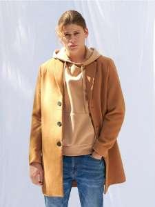 Мужское пальто Sinsay (р-ры XS-XXL)