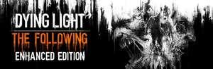 [PC, Mac, SteamOS] Dying Light Enhanced Edition RU+CIS