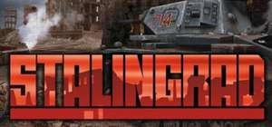 Игра Stalingrad бесплатно