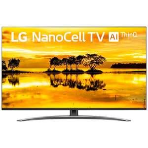 Телевизор LG 49SM9000PLA, 4K, SmartTV