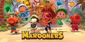 [Nintendo switch] Marooners
