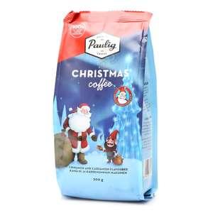 [СПб] Кофе Paulig Christmas Coffee с кардамоном и корицей, 200 гр. в Prisma