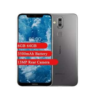 Смартфон Nokia X7 6+64 ГБ NFC