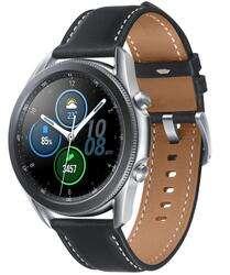 [Москва и др.] Умные часы Galaxy Watch3 45mm Официальная российская версия