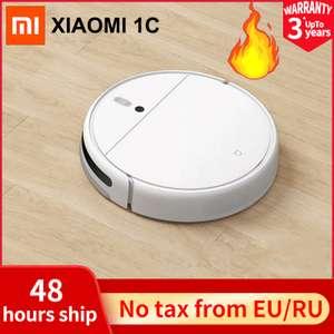 Робот-пылесос Xiaomi 1c Mijia