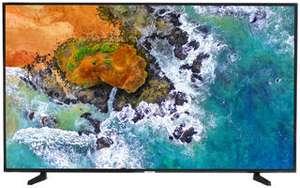 "[Самара] 55"" 4K Телевизор LED Samsung UE55NU7090 Smart TV"
