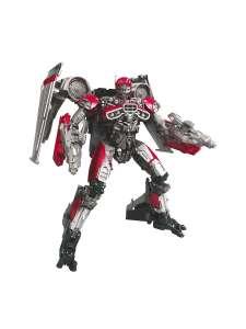 Трансформер Transformers Трансфoрмеры Класс Делюкс 12 см Шаттер Джет