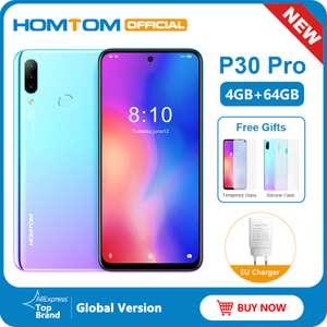 Смартфон Homtom P30 Pro