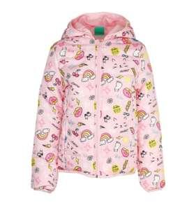 Куртка для девочек INWIN