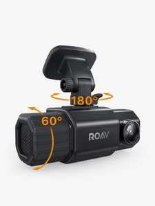 Регистратор Anker Roav R2130 с двумя камерами