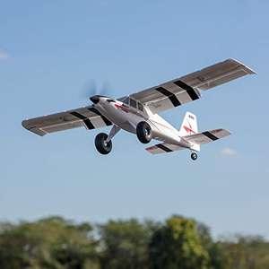 Самолет E-flite RC UMX Turbo Timber BNF Basic (передатчик, аккумулятор и зарядное устройство в комплект не входят), 700 мм, EFLU6950