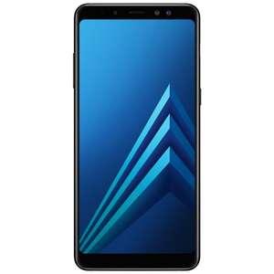 Samsung Galaxy A8+ (2018) в МВидео