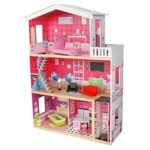 Дом для кукол Demi Star