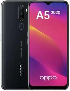 Смартфон OPPO A5 (2020) 3/64GB черный