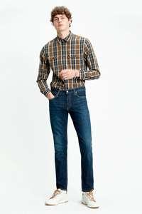 -2400₽ при заказе от 6000₽ на мужские джинсы (напр. Levi's 451141020)