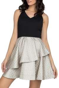 -2000₽ при заказе от 5000₽ на платья (напр. Gloss 26362(01)