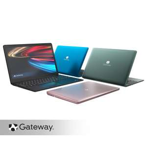 "Ноутбук Gateway 14.1"" FHD Ultra Slim, Intel Core i5-1035G1, 16GB RAM, 256GB SSD (из США, нет прямой доставки)"
