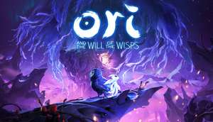 [PC] Ori and the Will of the Wisps