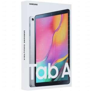"""Samsung Galaxy Tab A 10.1"""" 32Гб Wi-Fi (2019)"""